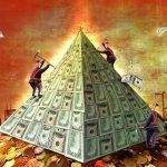 Финансовые пирамиды и лохотроны