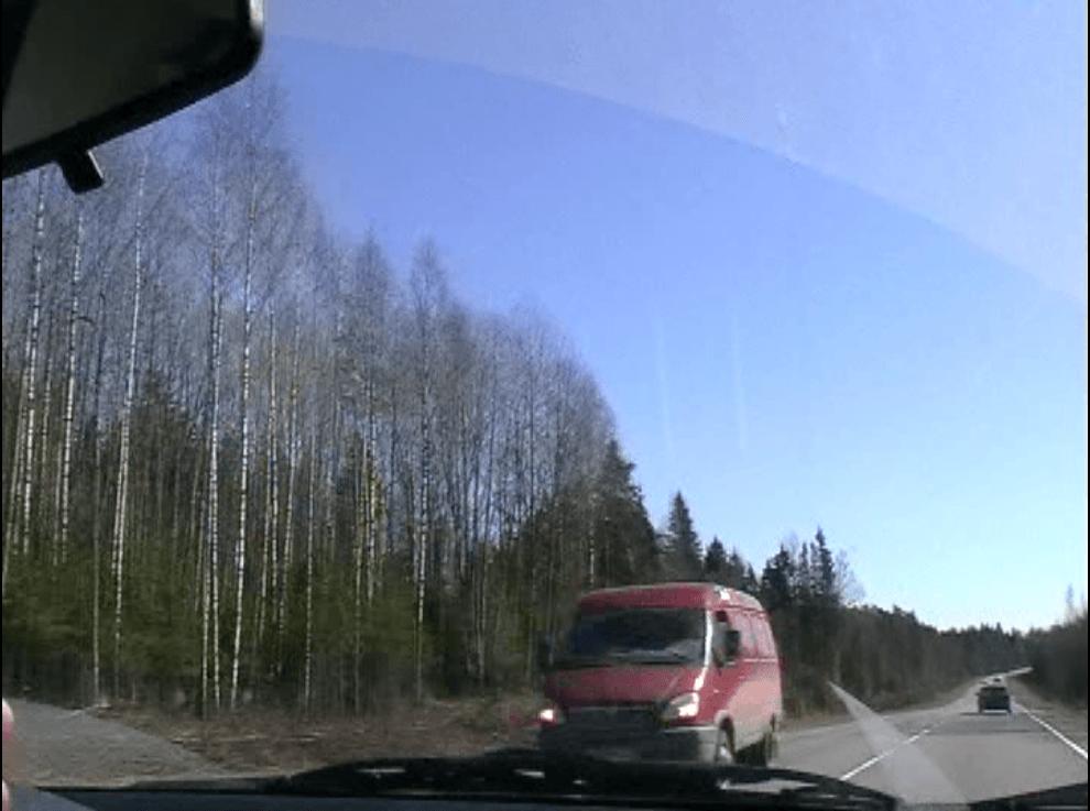 пермь санкт петербург на машине