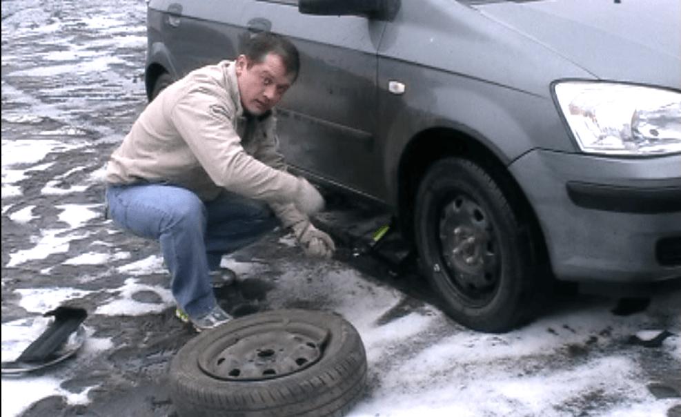 Пермь – Санкт-Петербург на машине