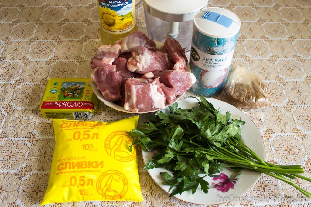 шашлык кефире рецепт с фото