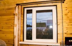 шторы для пластиковых окон