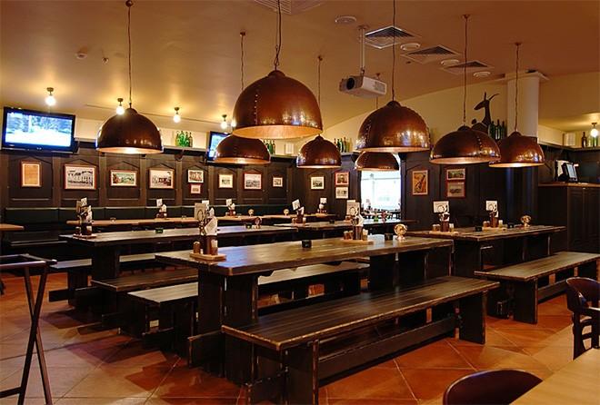 фото магазин пива