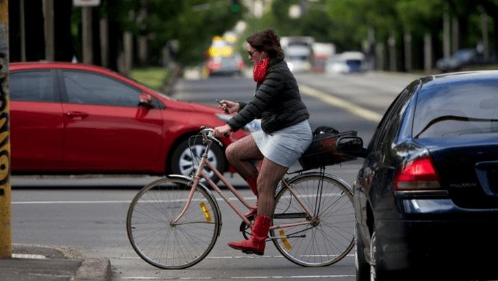 где можно ездить на велосипеде