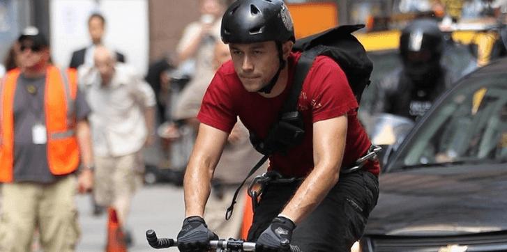 почему велосипед