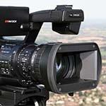 Настройка видеокамеры