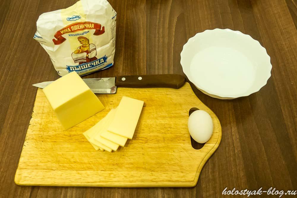 жареный сыр рецепт