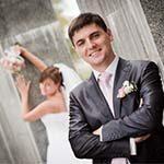 Свадебное видео. Часть 2