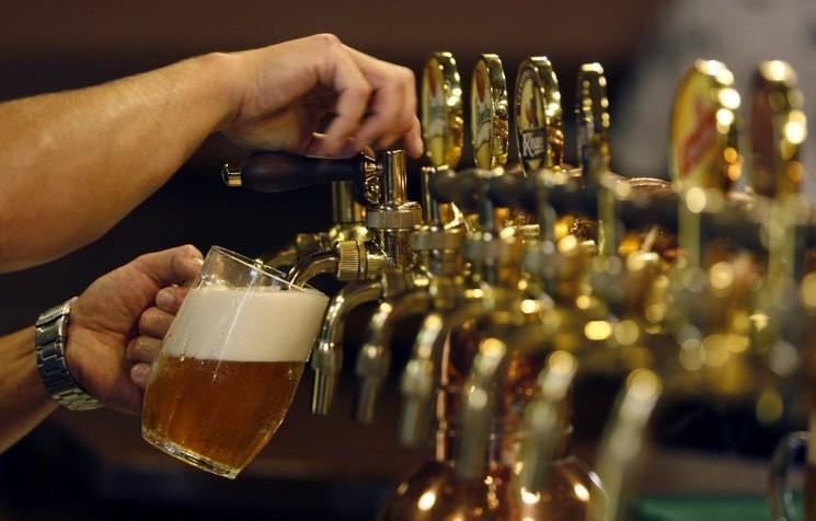 разливное пиво пэт тара