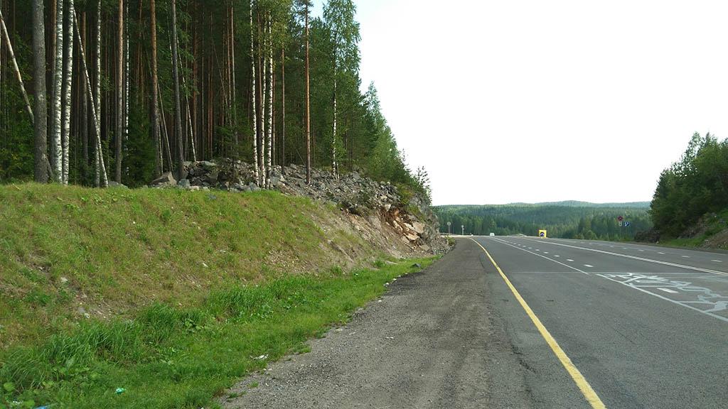 маршрут карелия на машине