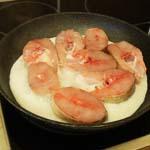 рыба по фински