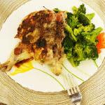Цыпленок табака - пошаговый рецепт с фото