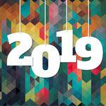 Новый год в Питере-2019