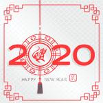 Прогнозы на 2020 год и поздравление
