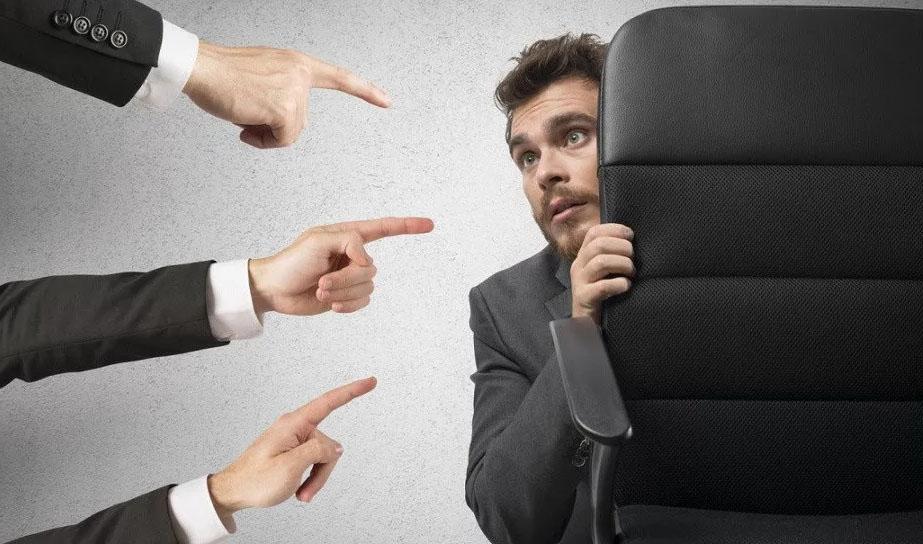 страхи предпринимателя