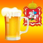 пиво московская область